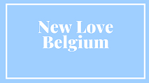 New Love Dating Belgium