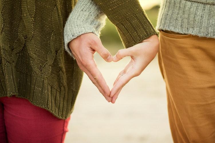 İkinci aşk partner